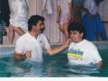 Baptism  -May 1994 -2